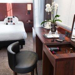 Best Western Lakmi hotel удобства в номере