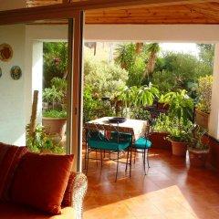 Отель Villa Soliva Италия, Палермо - отзывы, цены и фото номеров - забронировать отель Villa Soliva онлайн фото 2