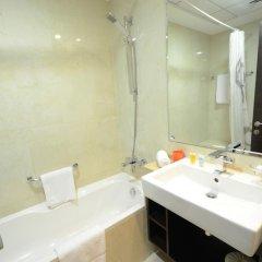 Отель Signature Holiday Homes - Botanica ванная