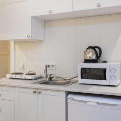 Отель Defne Suites Люкс с различными типами кроватей фото 12