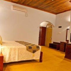 Отель Cocoon Sea Resort комната для гостей фото 3