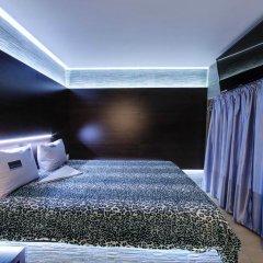 Гостиница Четыре комнаты 3* Люкс с различными типами кроватей