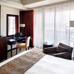 The Address, Dubai Mall Hotel 5* Номер Делюкс с различными типами кроватей
