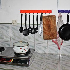 Kind & Love Hostel в номере