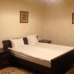 Гостиница Гнездо Голубки Стандартный номер с различными типами кроватей фото 16