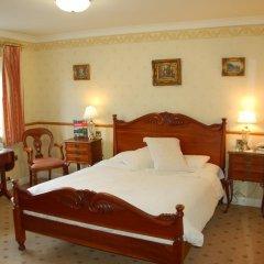 Albright Hussey Manor Hotel комната для гостей фото 3
