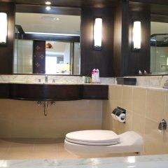 Отель Hilton Phuket Arcadia Resort and Spa 5* Номер Делюкс двуспальная кровать фото 2