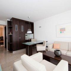Апартаменты BURNS Art Apartments Апартаменты с различными типами кроватей фото 5