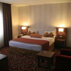 Royal Berk Hotel 3* Люкс с различными типами кроватей фото 9