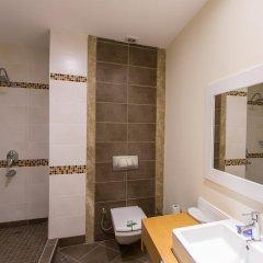 Address Residence Luxury Suite Hotel Турция, Анталья - отзывы, цены и фото номеров - забронировать отель Address Residence Luxury Suite Hotel онлайн ванная
