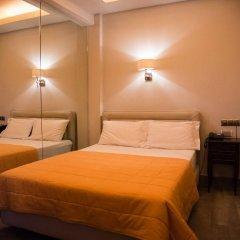 Hotel Maroussi комната для гостей фото 3