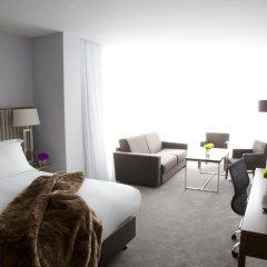 Отель The Spencer 4* Люкс разные типы кроватей фото 2