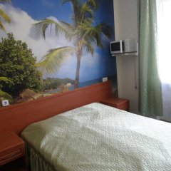 Гостиница Guesthouse Solnechnyiy комната для гостей фото 3