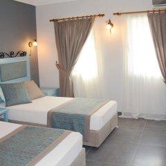 Otel Atrium 3* Стандартный номер с различными типами кроватей фото 8