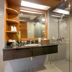 Отель Best Western Premier Bangtao Beach Resort & Spa 4* Номер Делюкс двуспальная кровать фото 2
