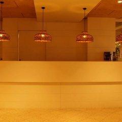 Отель Marina Испания, Курорт Росес - отзывы, цены и фото номеров - забронировать отель Marina онлайн интерьер отеля фото 3