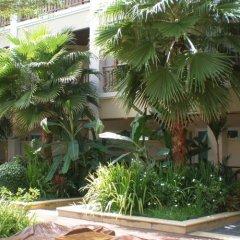 Отель The Heritage Pattaya Beach Resort