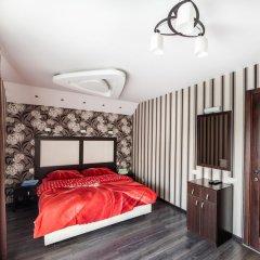 Гостиница Домашний Уют Улучшенные апартаменты с различными типами кроватей
