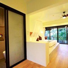 Отель Mimosa Resort & Spa 4* Номер Делюкс с различными типами кроватей фото 3