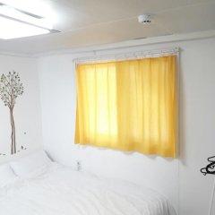 Отель O.K Guesthouse Южная Корея, Сеул - отзывы, цены и фото номеров - забронировать отель O.K Guesthouse онлайн комната для гостей