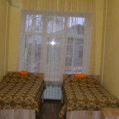 Гостиница Галчонок комната для гостей фото 3