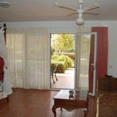 Hotel Restaurante La Plantación 3* Люкс с различными типами кроватей