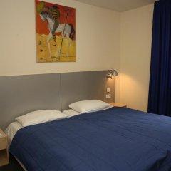 Hotel Münchner Hof 3* Стандартный номер с 2 отдельными кроватями фото 2