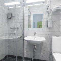 Thon Hotel Trondheim 3* Стандартный номер с различными типами кроватей