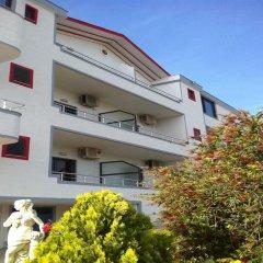 Hotel Vila Park Bujari 3* Стандартный номер с различными типами кроватей фото 3