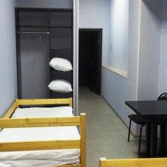 Hostel Tverskaya 5 Стандартный номер разные типы кроватей фото 17
