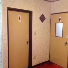 Отель Pension Starlight Azumi Хакуба удобства в номере