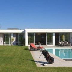 Отель Bom Sucesso Design Resort Leisure & Golf 5* Вилла фото 42