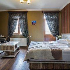 Hotel Tiflis 3* Стандартный номер с различными типами кроватей фото 2