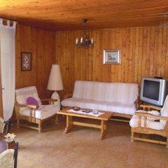 Отель Villetta Maria Апартаменты с различными типами кроватей