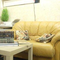 Хостел Браво Кровать в общем номере фото 22
