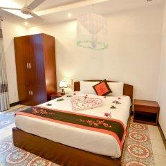 Отель Botanic Garden Villas 3* Улучшенный номер с различными типами кроватей фото 9