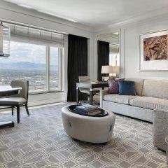 The Palazzo Resort Hotel Casino 5* Люкс Luxury с различными типами кроватей фото 4