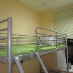 Hostel Avrora Стандартный номер с различными типами кроватей фото 15
