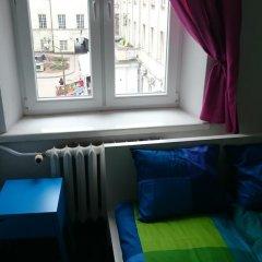 Patchwork Warsaw Hostel комната для гостей фото 5
