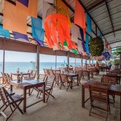 Курортный отель Amantra Resort & Spa питание
