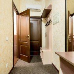 Гостиница Шале на Комсомольском 3* Улучшенный номер с двуспальной кроватью фото 12