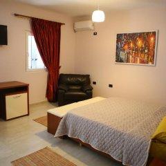 Vila Ada Hotel 4* Люкс с различными типами кроватей