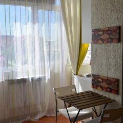 Гостиница Ласточкино гнездо Номер Эконом с двуспальной кроватью фото 10