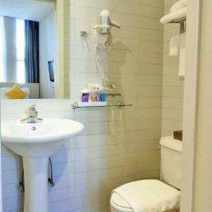 Soho Garden Hotel 2* Номер Делюкс с различными типами кроватей фото 18