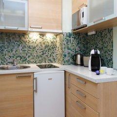 Апартаменты Stay In Apartments Улучшенные апартаменты с различными типами кроватей фото 18