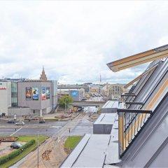 Wellton Riga Hotel And Spa 5* Люкс фото 11