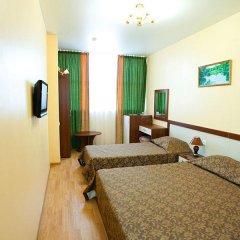 Гостевой Дом Юнона Стандартный номер с различными типами кроватей фото 14