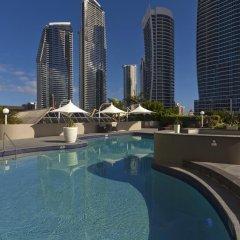 Отель Novotel Surfers Paradise 4* Номер Делюкс с различными типами кроватей фото 6