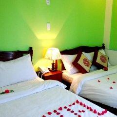 I-hotel Dalat Номер Делюкс фото 5