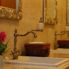 Гостиница Галерея Вояж ванная